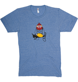 The Collective Good TCG Men's Yukon Cornelius Tshirt