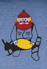 The Collective Good TCG Women's Yukon Cornelius Tshirt