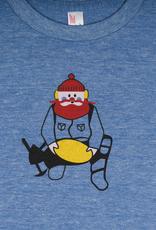 The Collective Good TCG Kid's Yukon Cornelius Tshirt