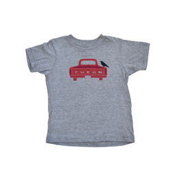 The Collective Good TCG Kid's Yukon Truck Tshirt