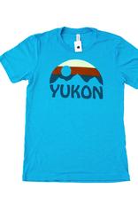 The Collective Good TCG Men's Yukon Sun Tshirt