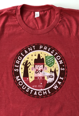 The Collective Good TCG Women's Sergeant Preston Tshirt