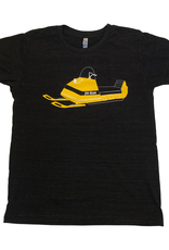 The Collective Good TCG Men's Snowmobile Tshirt