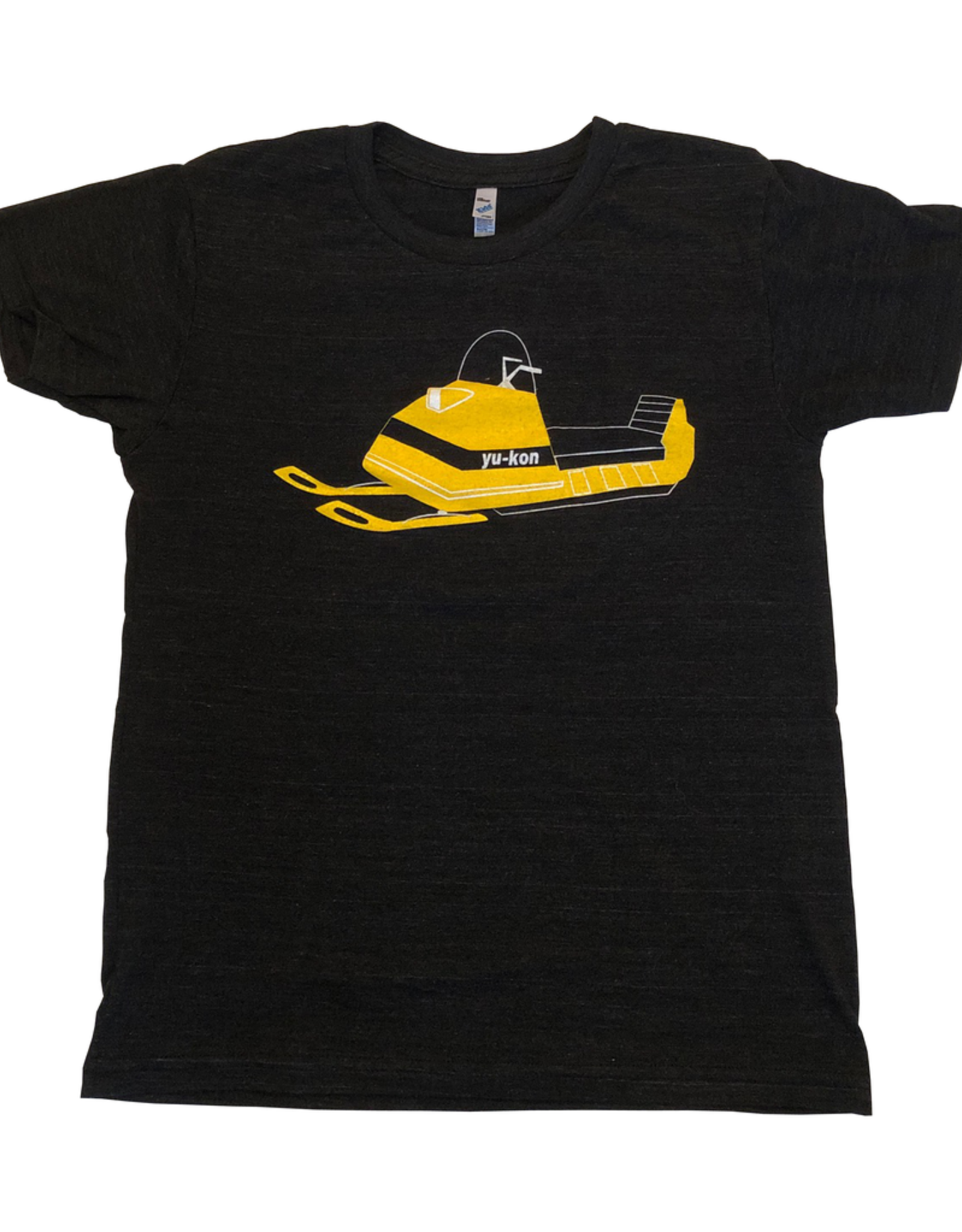 The Collective Good TCG Women's Snowmobile Tshirt