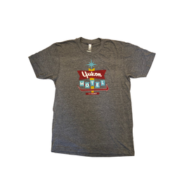 The Collective Good TCG Kid's Yukon Motel Tshirt