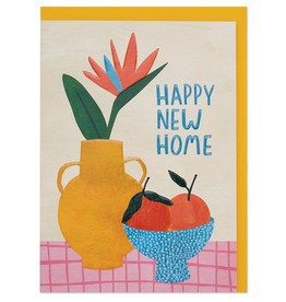 Paper E Clips New Home Bird Of Paradise