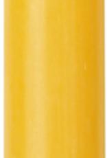 Ester & Erik Ester & Erik Dinner Candle 10 Inch-Yellow