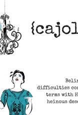 Newfolk & Cabin Newfolk & Cabin Cajole Card-0022
