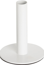 Ester & Erik Ester & Erik Candle Holder-White-Large