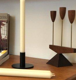 Ester & Erik Dinner Candle 10 Inch-Ivory