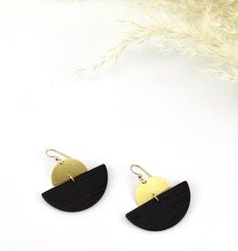 Billy Would Boat Earrings