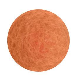 EGS Felt Flower-Orange-Big
