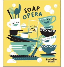 Danica Danica Soap Opera Dishcloth
