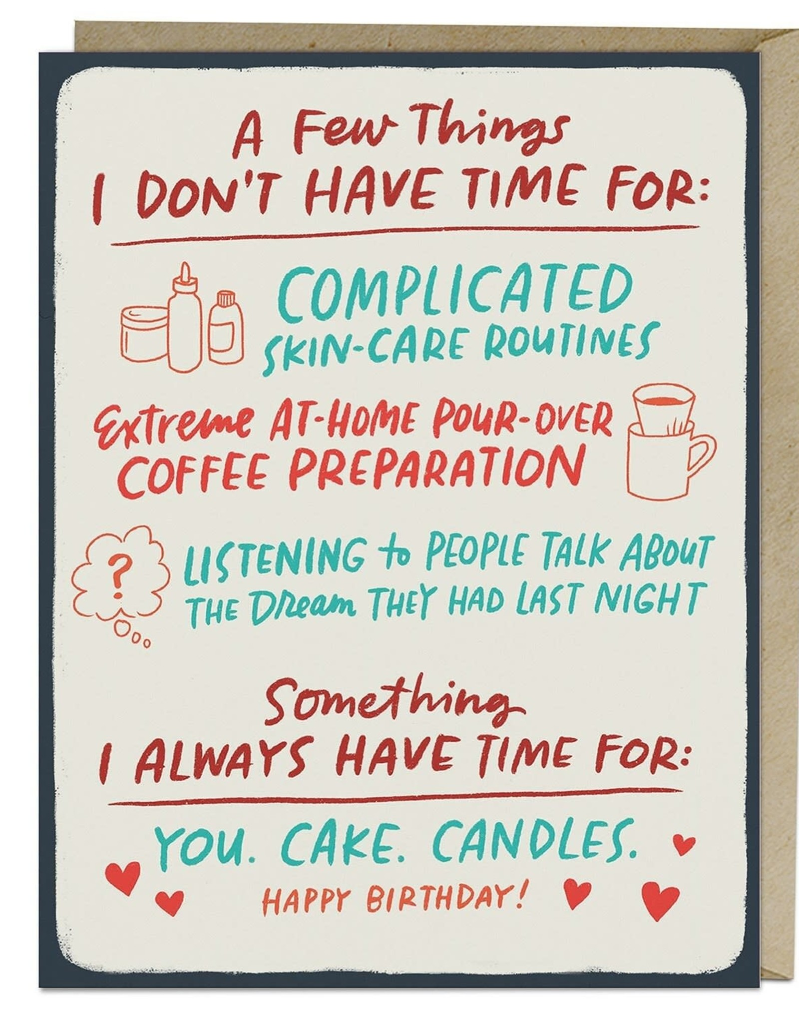 Paper E Clips Paper E Clips - You Cake Candles