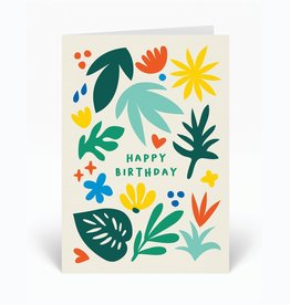 Paper E Clips Happy Birthday HOPE-24