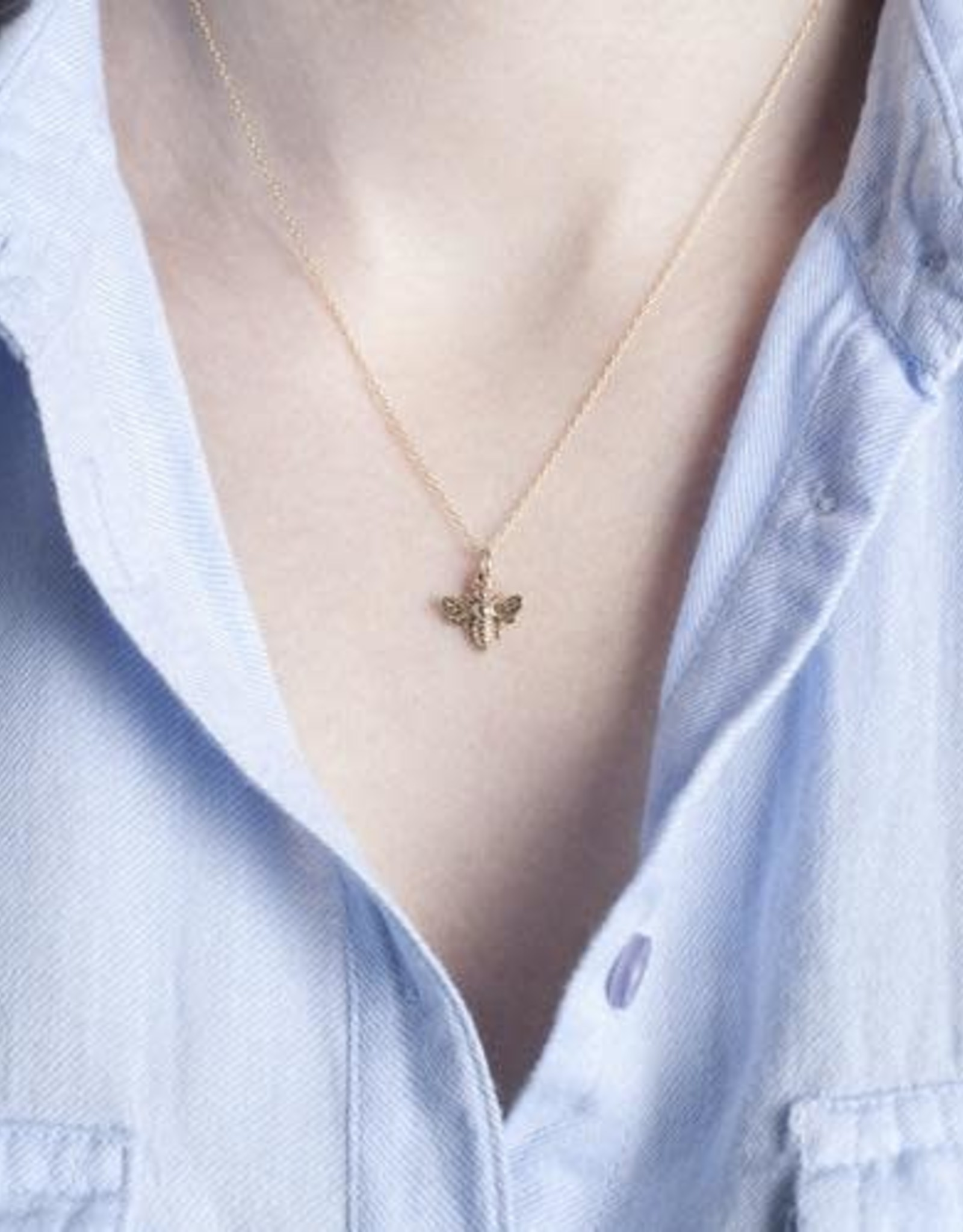 Jen Ellis Designs Jen Ellis Designs Busy Necklace