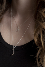 Jen Ellis Designs Jen Ellis Designs Sliver Necklace