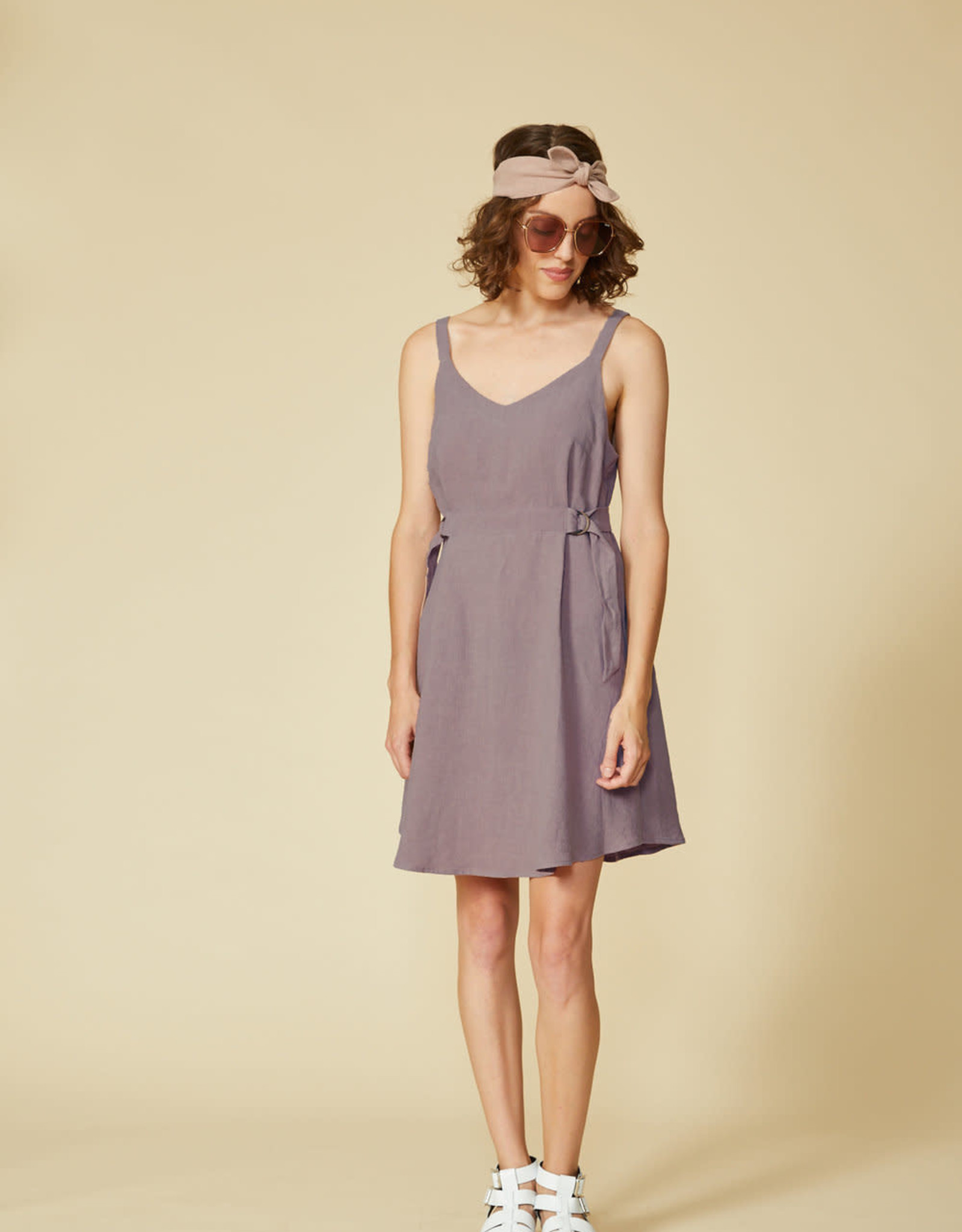 Cokluch Cokluch Meleze Dress