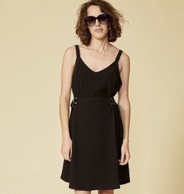 Cokluch Meleze Dress - Black or Lilac