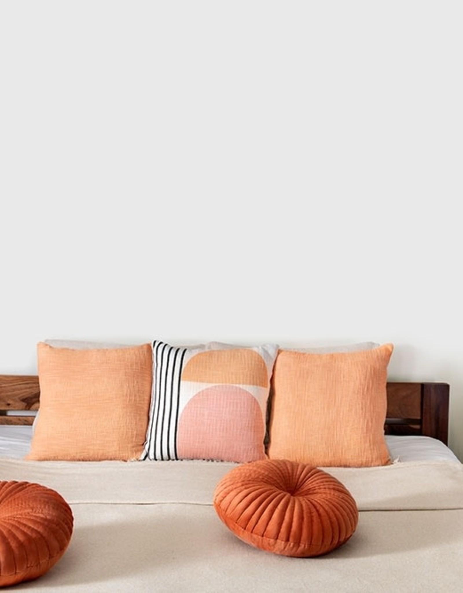 Cara Midcentury Pillow 18x18