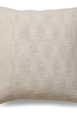 Celestial Stripe Pillow Black 18x18