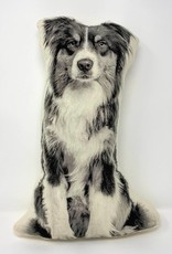 Australian Shepherd Pillow