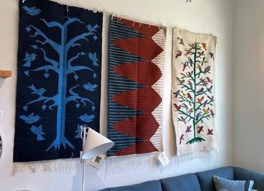 Vida Nueva Textiles