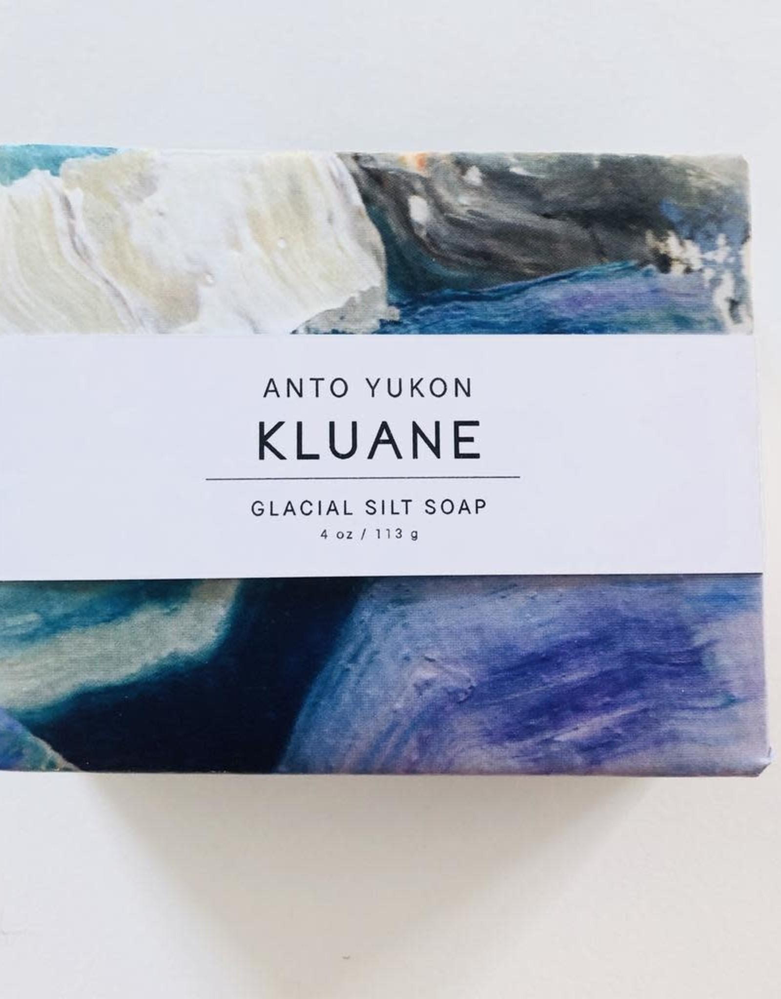 Anto Handmade Soap Anto Handmade Soap Kluane