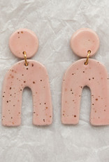 Meghan MacWhirter Edie Ceramic Earrings - Assorted