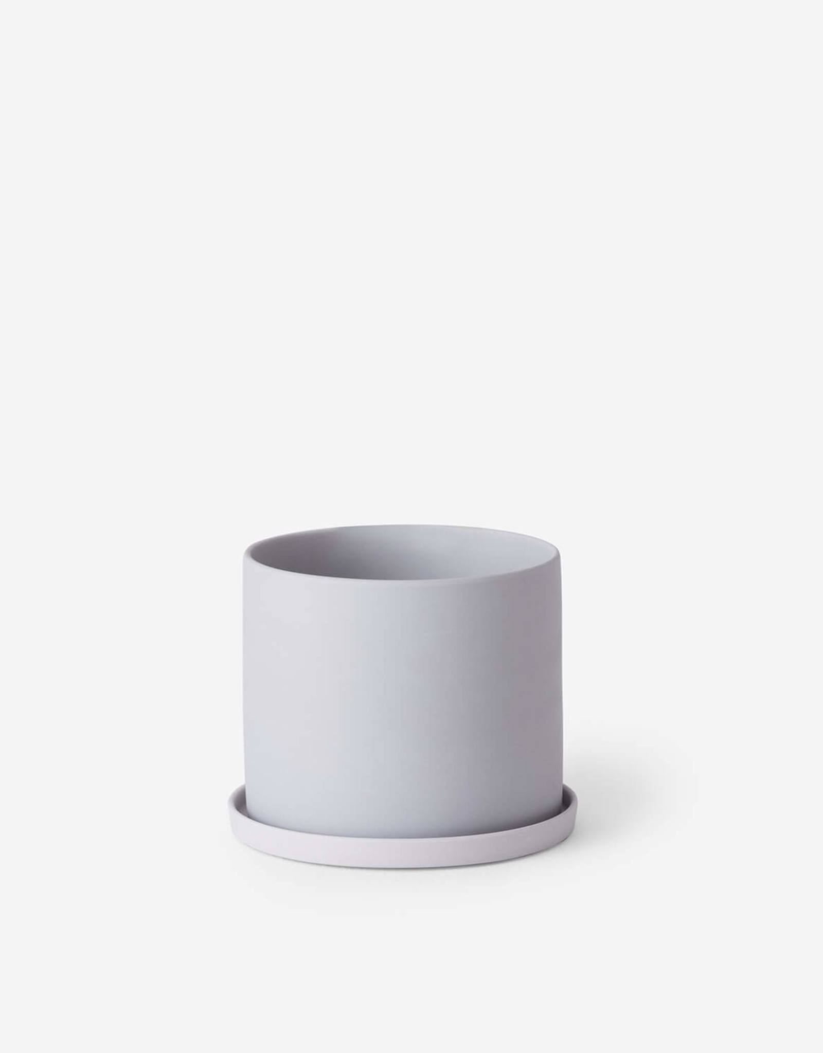 EQ3 Palm Pot-Small-Grey
