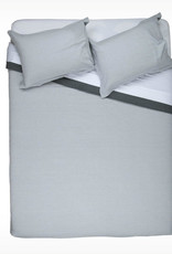 EQ3 EQ3 Duplex Duvet Set-King-Grey