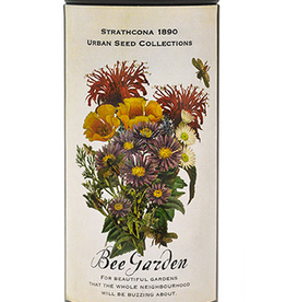 Strathcona Seeds Bee Garden Seed Kit