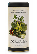 Strathcona Seeds Strathcona Seeds Quick & Dirty