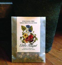 Strathcona Seeds Strathcona Seeds Edible Bouquet