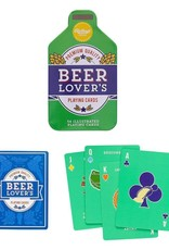 Raincoast Books Beer Lovers Playing Cards