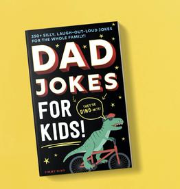 Raincoast Books Dad Jokes For Kids