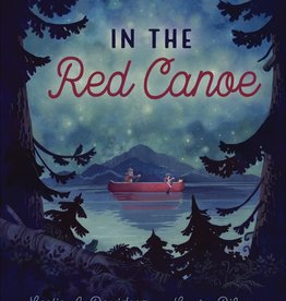 Raincoast Books In The Red Canoe (PB)