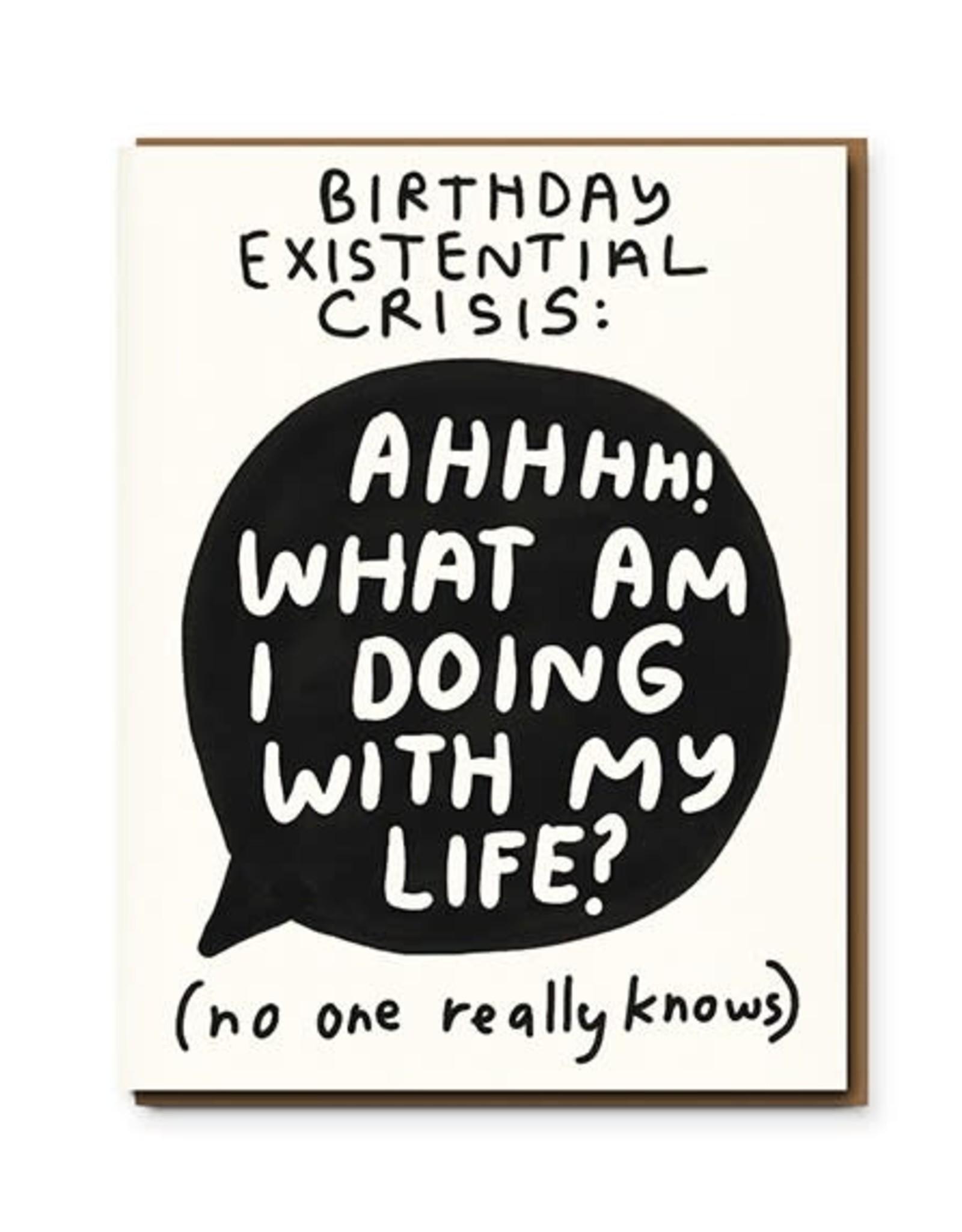 Paper E Clips Paper E Clips Birthday Crisis