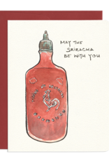 Gotamago Gotamago May The Sriracha Be With You