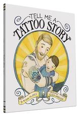 Raincoast Books Raincoast Books Tell Me A Tattoo Story