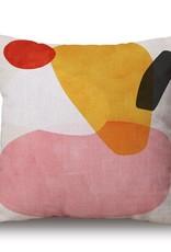 Still & Silent Pillow - Modern #5