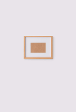 EQ3 EQ3 Basel Frame-Beech XSmall