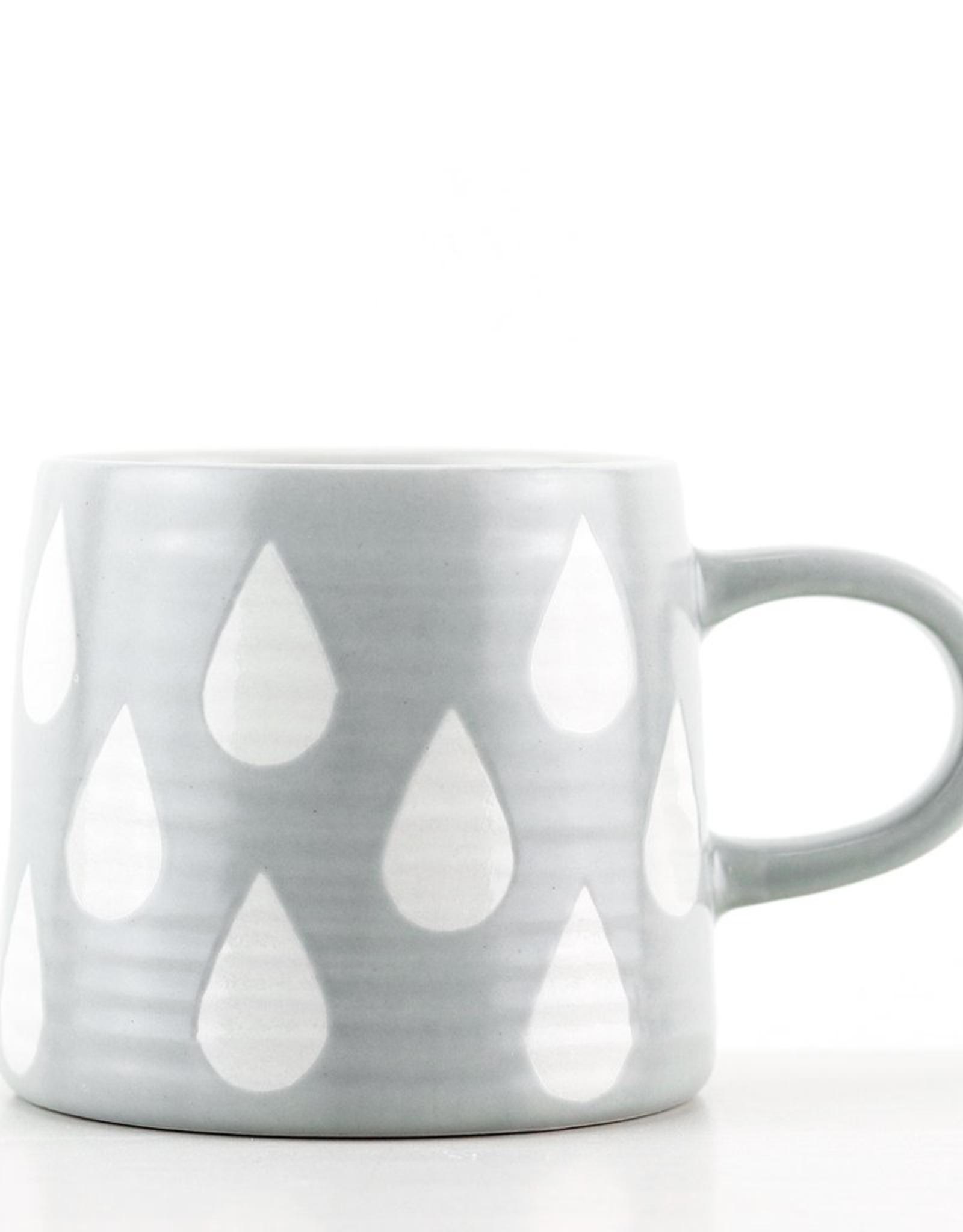 Danica Danica Imprint Mug-Gray