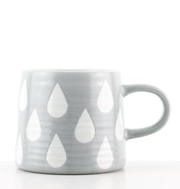 Danica Imprint Mug-Gray