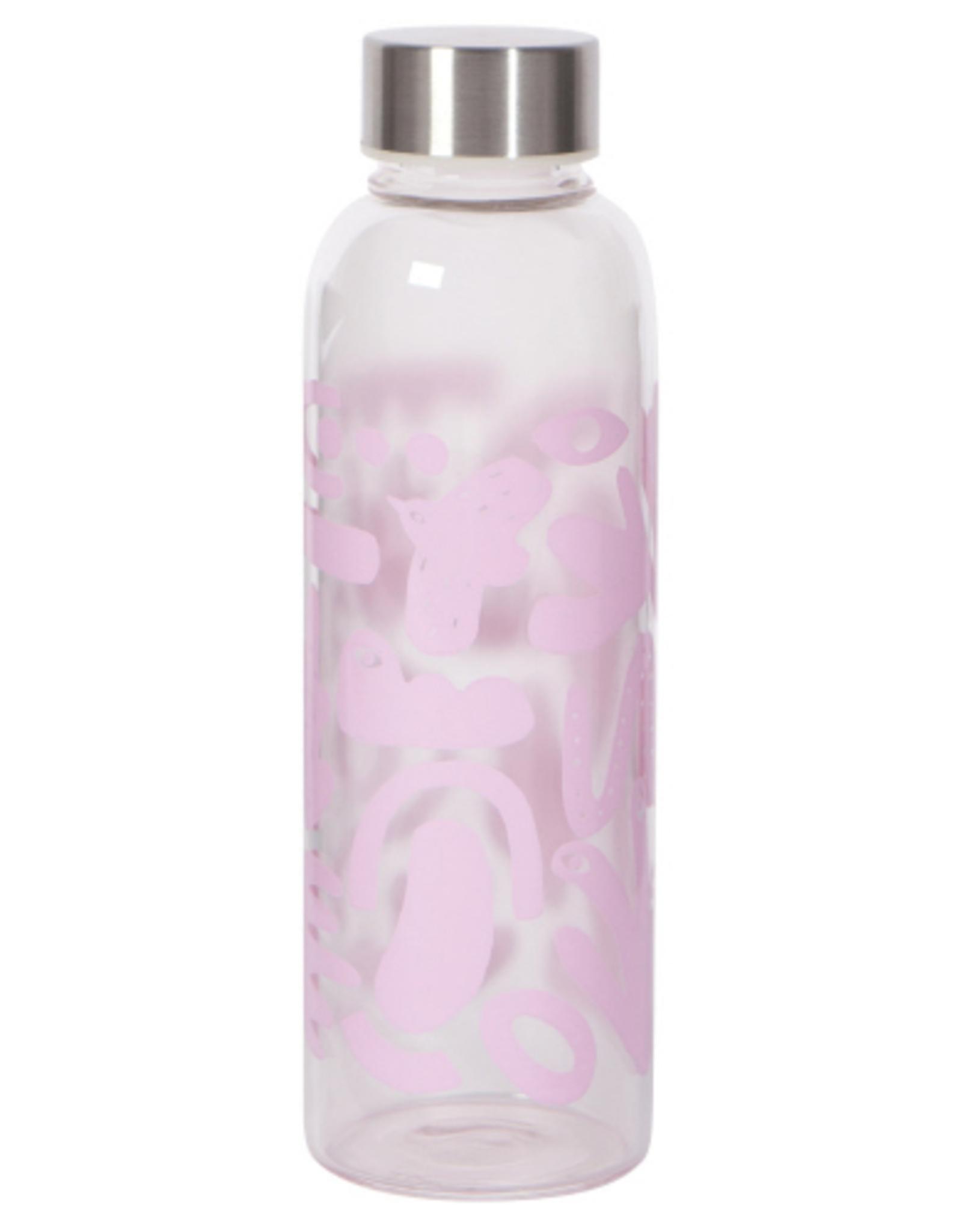 Danica Danica Sustain Water Bottle-Curio