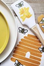 Danica Danica Bees Dishcloth