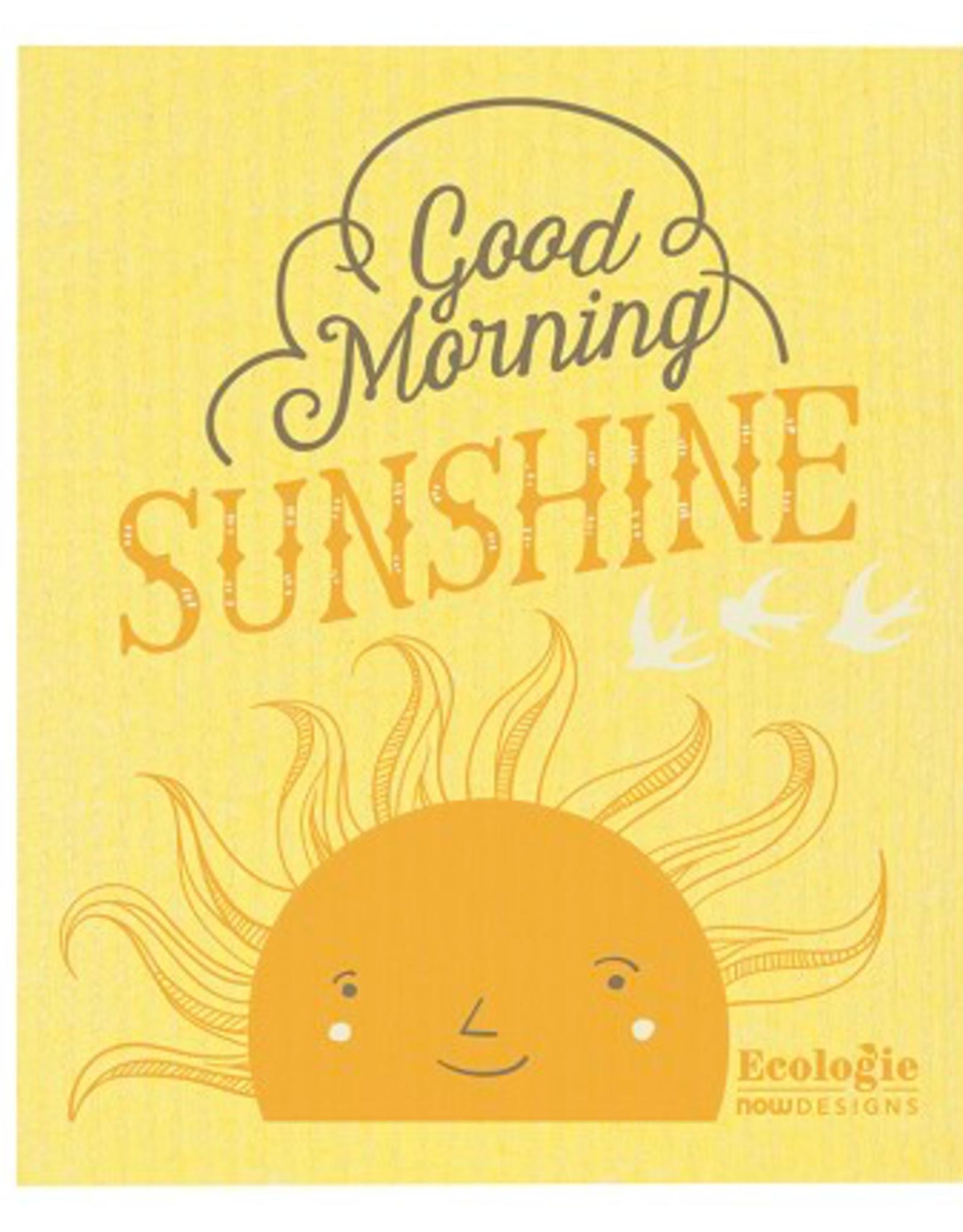 Danica Danica Good Morning Sun Dishcloth