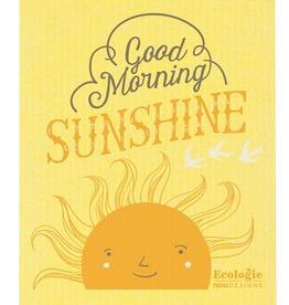 Danica Good Morning Sun Swedish Dishcloth