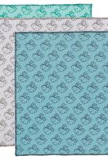 Danica Danica Dust Bunny-Dusting Cloth Set 3