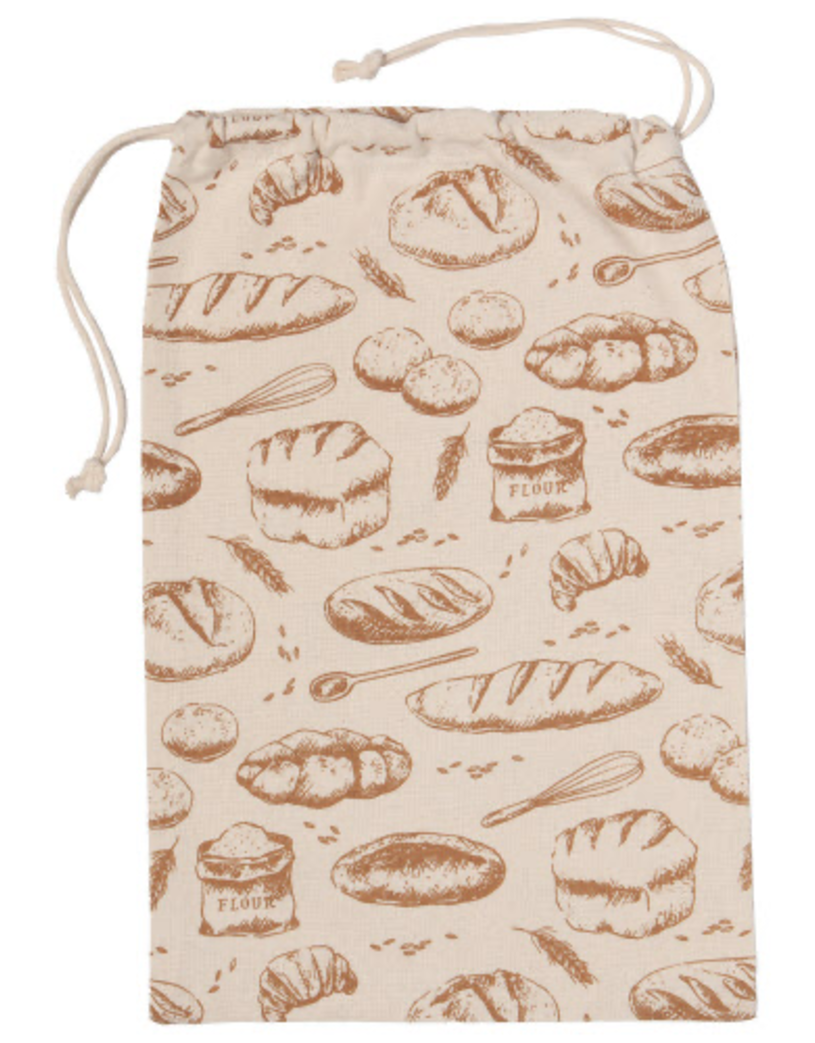 Danica Danica Fresh Baked Bread Bag